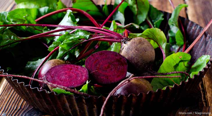 10 Fall Fruits, Vegetables to Cook With Now