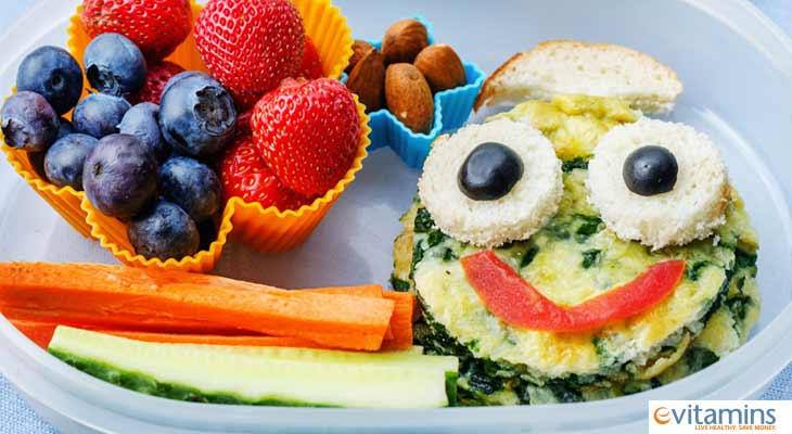 12 Tips for Packing a Healthier School Lunch