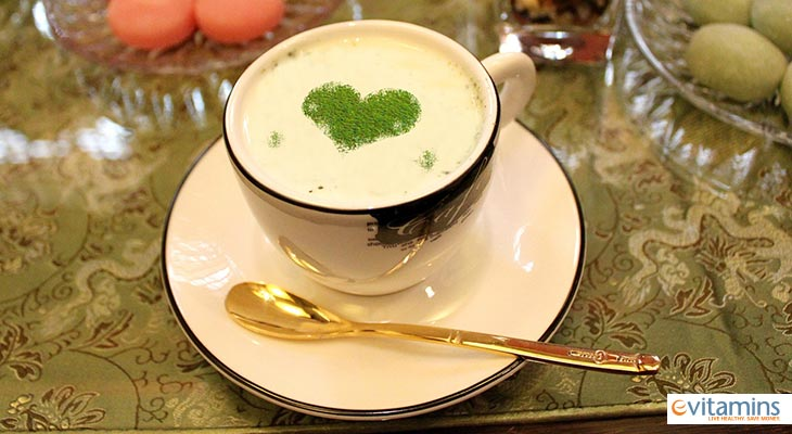 5 Reasons to Go Mad for Matcha