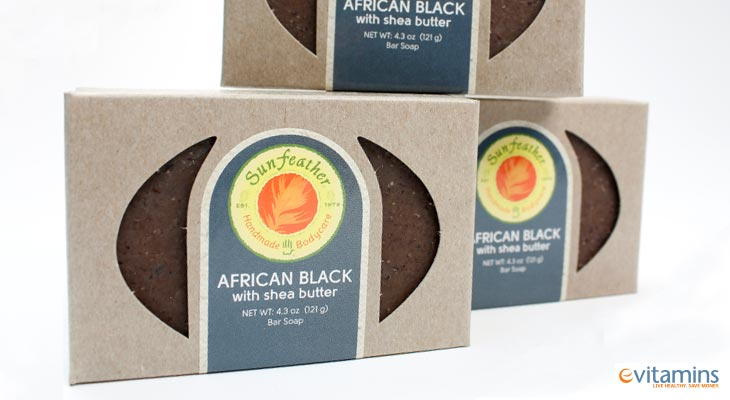 8 Reasons to Switch to African Black Soap