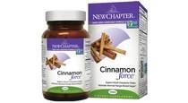 Cinnamon Force: The Link Between Cinnamon and Blood Sugar