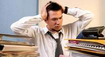 Physical Effects of Too Much Stress