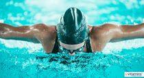 Train Like An Olympian