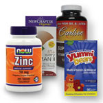 Vitamins - Supplements