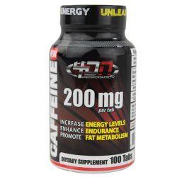 4 Dimension Nutrition Caffeine 200 mg