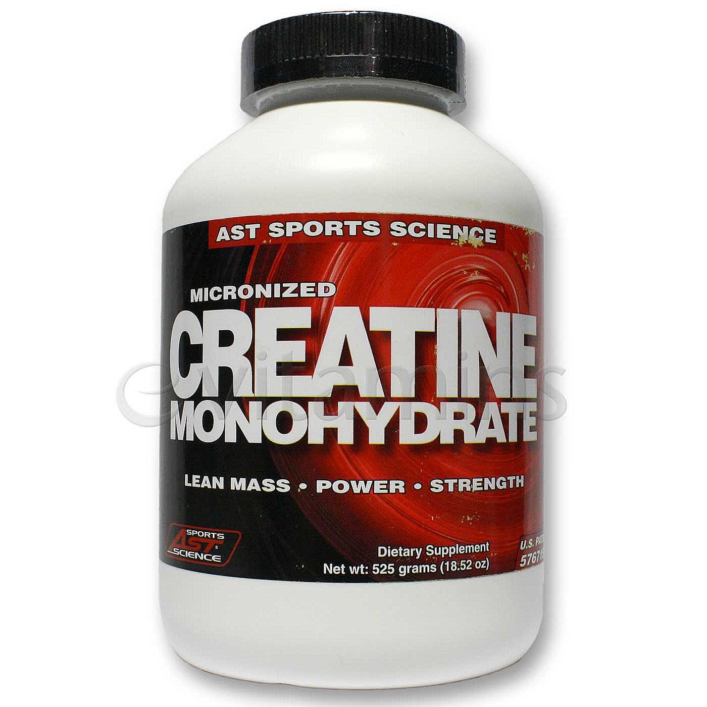 Ast supplements