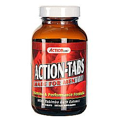 Action Labs Action-Tabs Made for Men