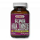 Action Labs Super Milk Thistle Plus