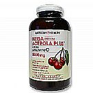 American Health Mega Acerola Plus  w/ Vitamins C 1000 mg