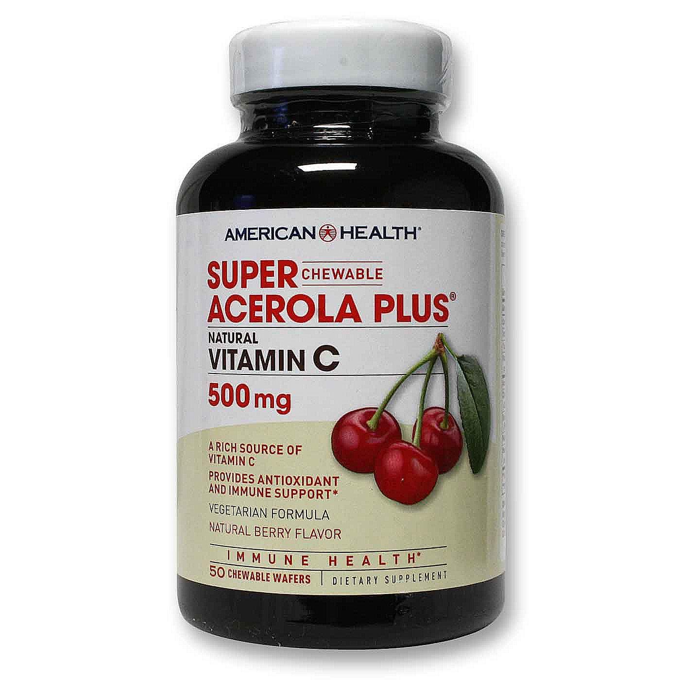 Healthy america vitamins