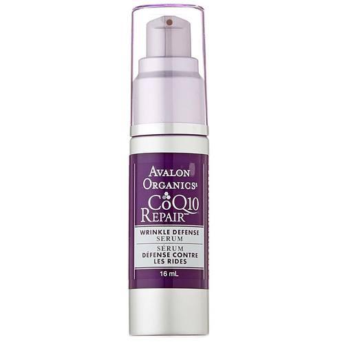 CoQ10 Wrinkle Defense Serum