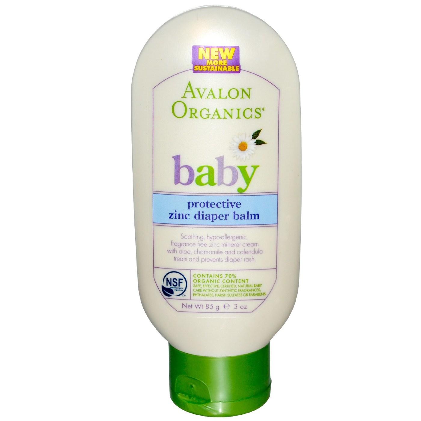 Avalon baby