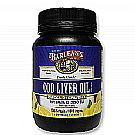 Barlean's Cod Liver Oil Softgels