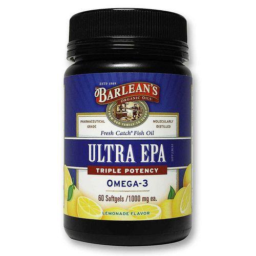 Ultra EPA Softgels