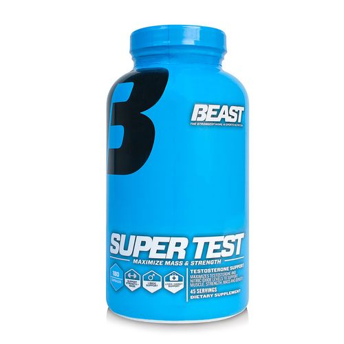 ultralab the beast anabolic activator reviews