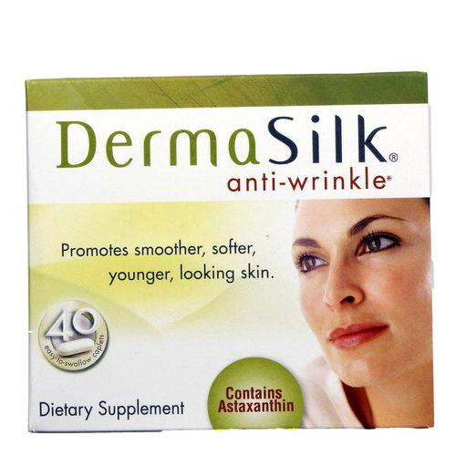 DermaSilk Anti-Wrinkle