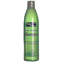 Healthy Hair Shampoo