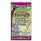 Bluebonnet Nutrition Rainforest AnimalZ Calcium Magnesium Vitamin D3