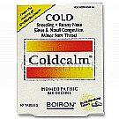 Boiron Coldcalm Cold