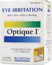 Boiron Optique 1 Eye Drops
