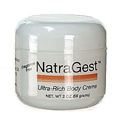 NatraGest Cream