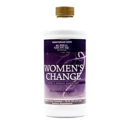 Women's Change
