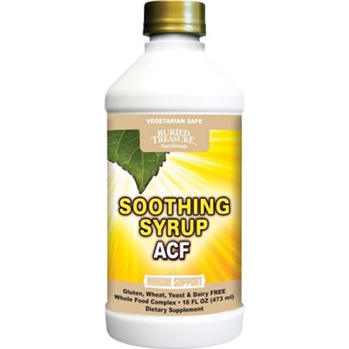 Soothing Syrup ACF