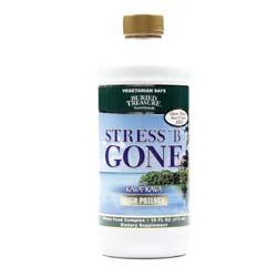 Stress B Gone