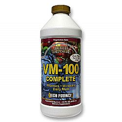 VM-100 Complete Liquid Vitamin