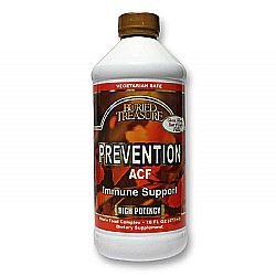 Prevention ACF