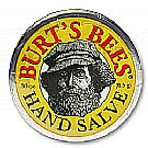 Burt's Bees Hand Salve - Mini