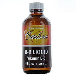 Vitamin B-6 Liquid