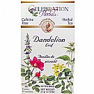 Celebration Herbals Organic Dandelion Leaf Tea