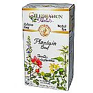 Celebration Herbals Organic Plantain Leaf Tea