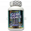 Clear Products Clear Headache