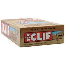 Clif Bar Energy Bars