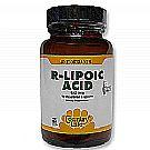 Country Life R-Lipoic Acid 100 mg