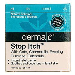 Stop Itch Instant Relief Crème