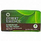 Desert Essence Tea Tree Therapy Bar Soap