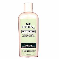 Age Reversal Facial Cleansing Lotion