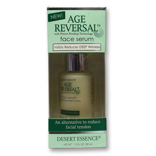 Age Reversal Face Serum