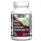 Deva Organic Vegan Evening Primrose Oil
