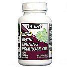 Deva Organic Vegan Evening Primrose Oil