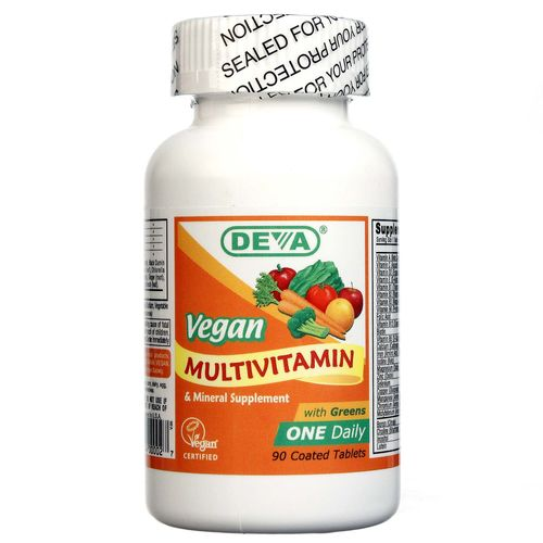 Multivitamin and mineral supplement reviews