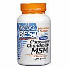 Doctor's Best Glucosamine/Chondroitin/MSM