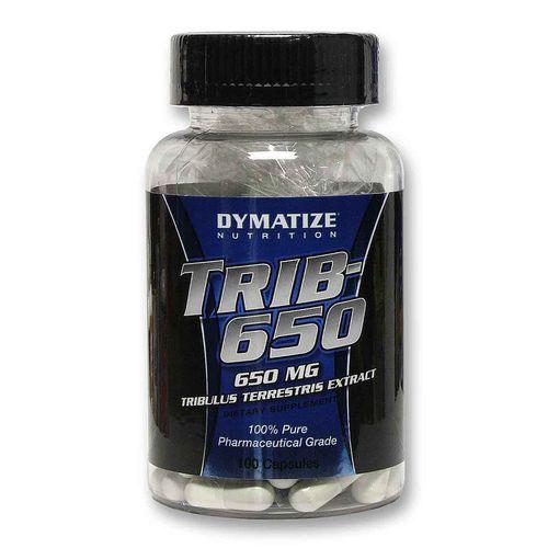 Tribulus 650