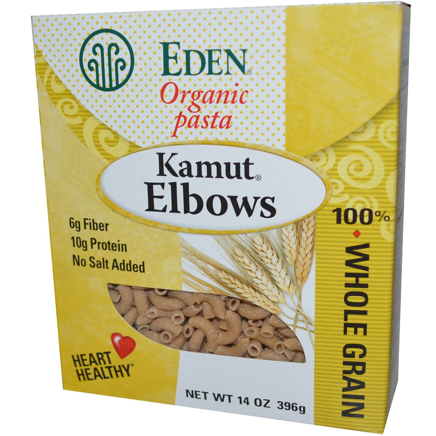 Kamut Pasta At Whole Foods