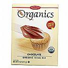 European Gourmet Bakery Organic Icing Mix