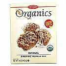 European Gourmet Bakery Organic Muffin Mix