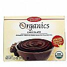 European Gourmet Bakery Organic Pudding Mix